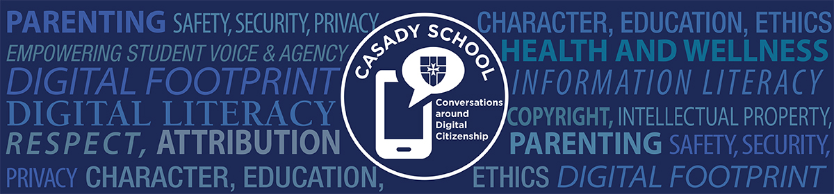 Digital Citizenship Conversations